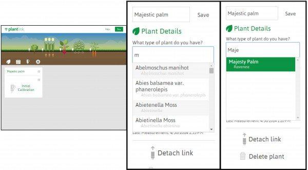 PlantLink 16AA-1