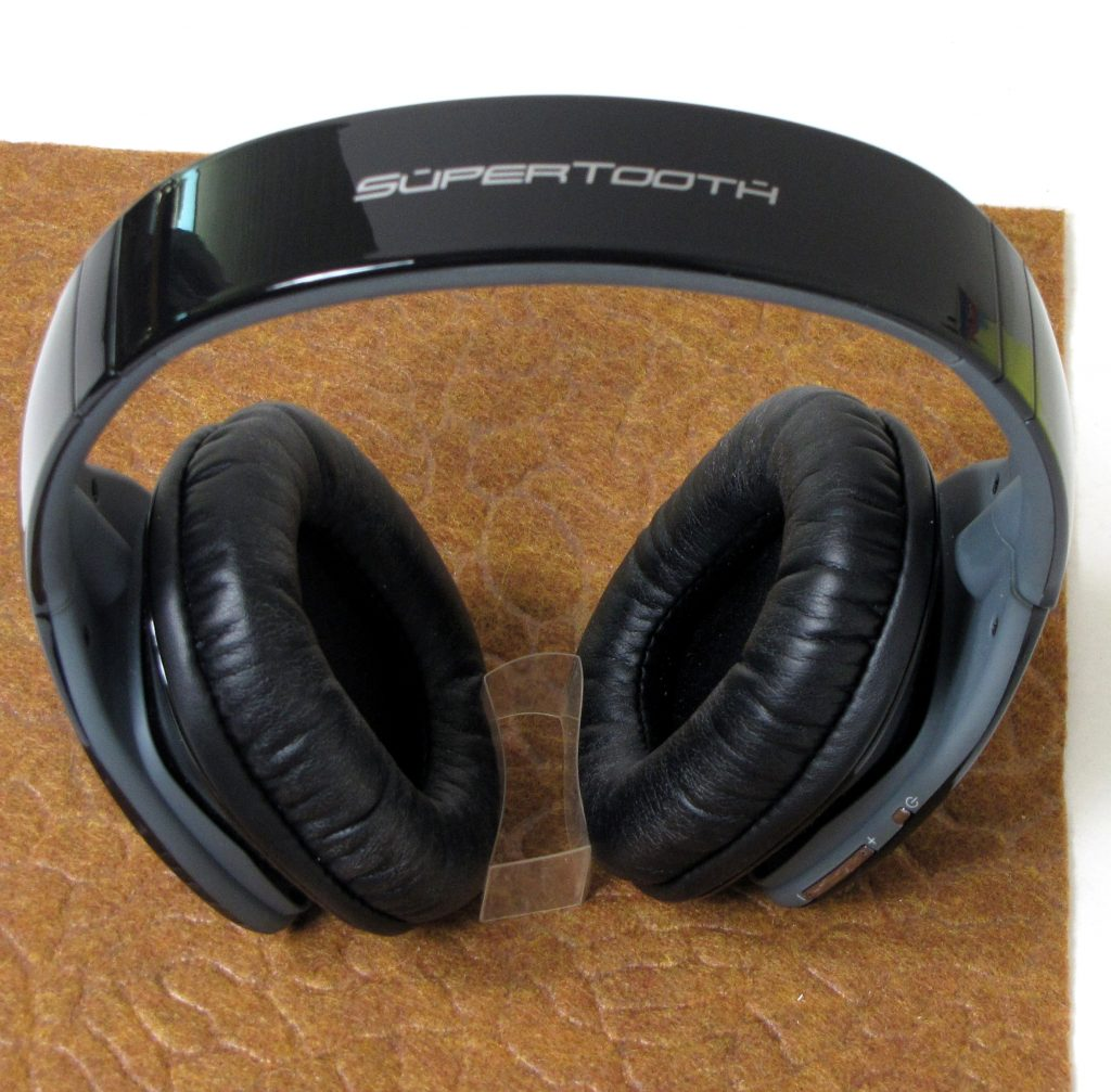 supertooth freedom wireless bluetooth headset review. Black Bedroom Furniture Sets. Home Design Ideas