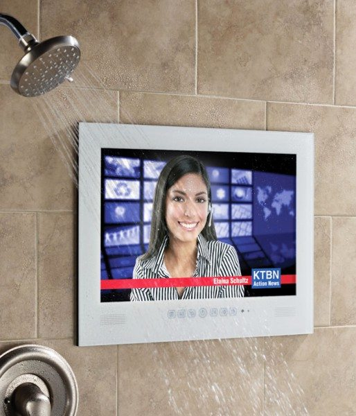 home-spa-waterproof-tv