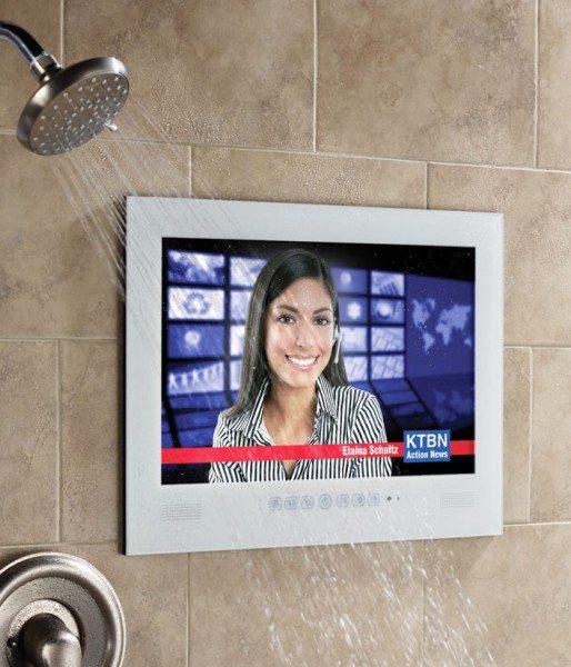 home-spa-waterproof-tv
