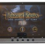 ipega 7-inch Quad Core HD Android Gaming Tablet review