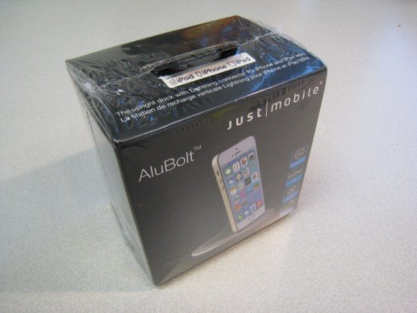 just mobile alubolt 02