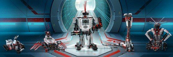 mindstorm_ev3-starterrobots