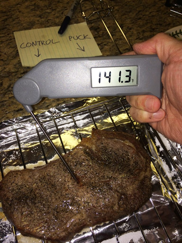 Wolfgang Puck Pressure Oven review – The Gadgeteer