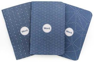 word-notebooks
