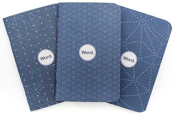 word-notebooks