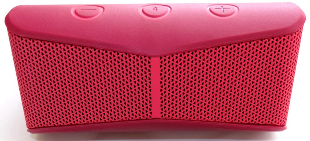 Logitech x300 Mobile Wireless Stereo Speaker review – The