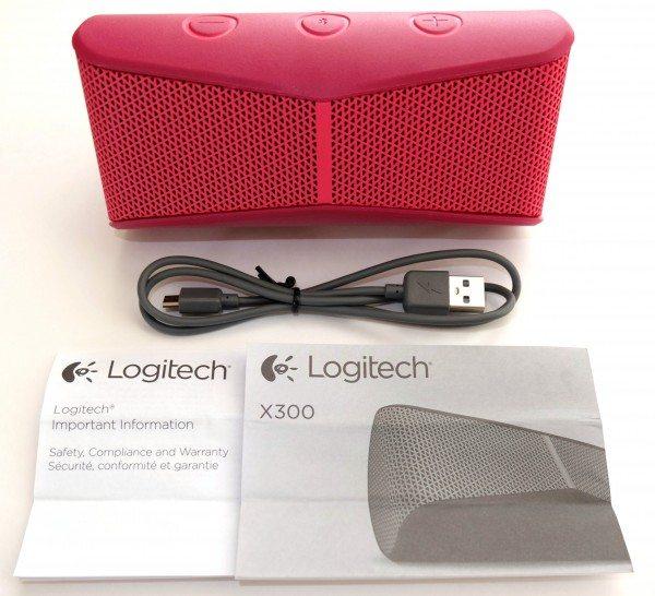 Logitech x300 2