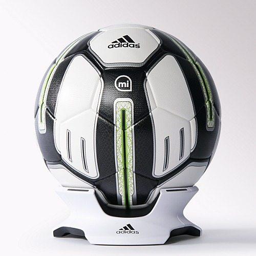 MiCoach Smart Ball