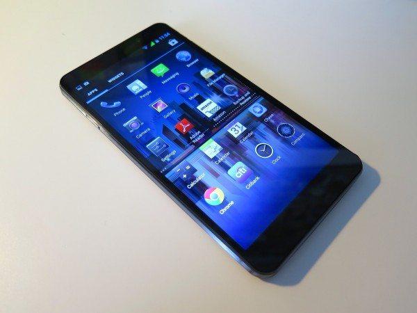 THL-T200-01 unlocked smartphone