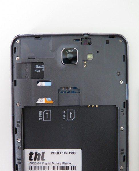 THL-T200-08 unlocked smartphone