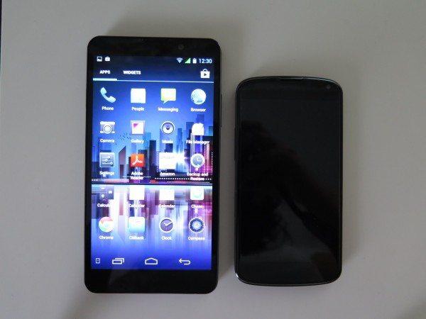 THL-T200-09 unlocked smartphone
