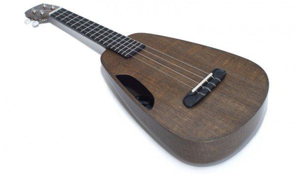 ukulele – The Gadgeteer