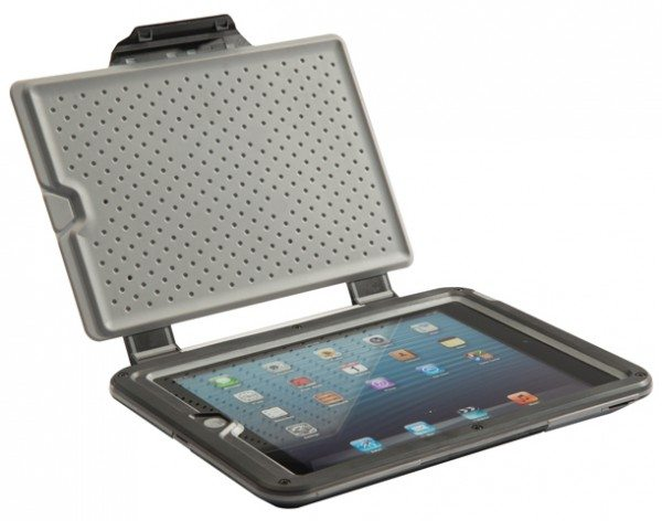 pelican progear vault case ipad mini 2