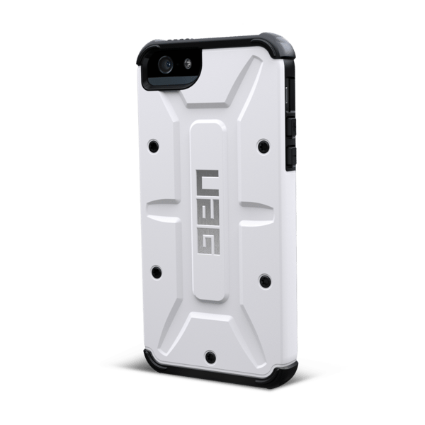 new product 17e75 2b570 Urban Armor Gear iPhone 5S case review – The Gadgeteer