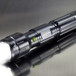 Wicked Lasers Flashtorch flashlight review