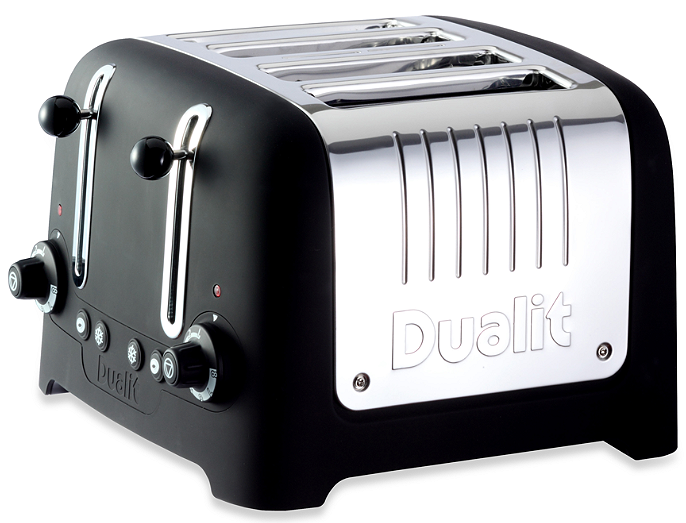 Dualit 4 Slot Lite Toaster 1