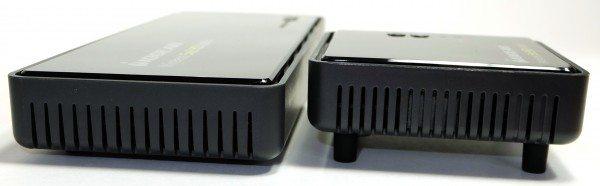 Iogear wireless matrix 7