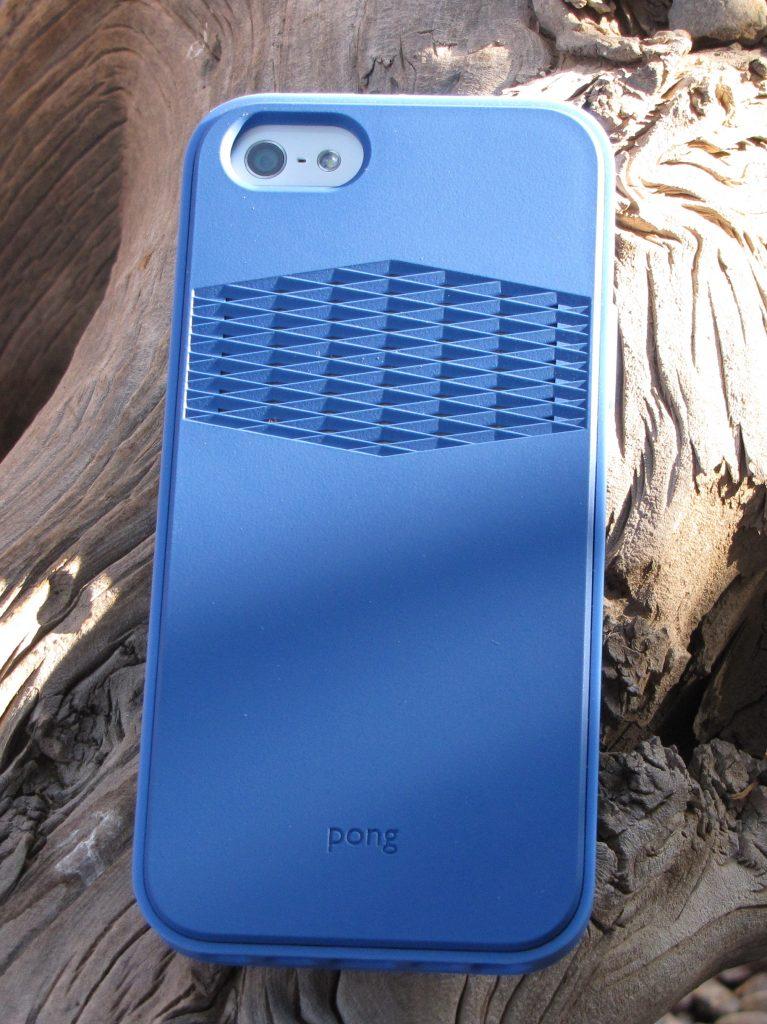 Pong case-1