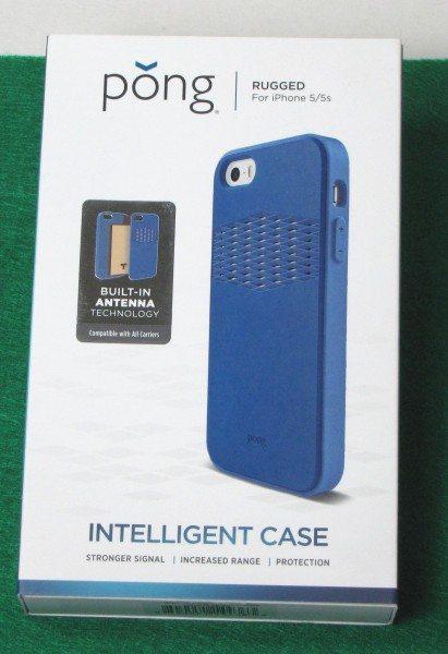 Pong case-2