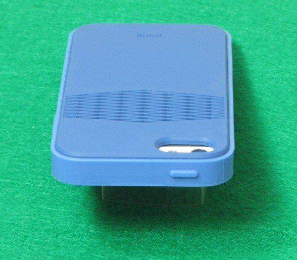 Pong case-5