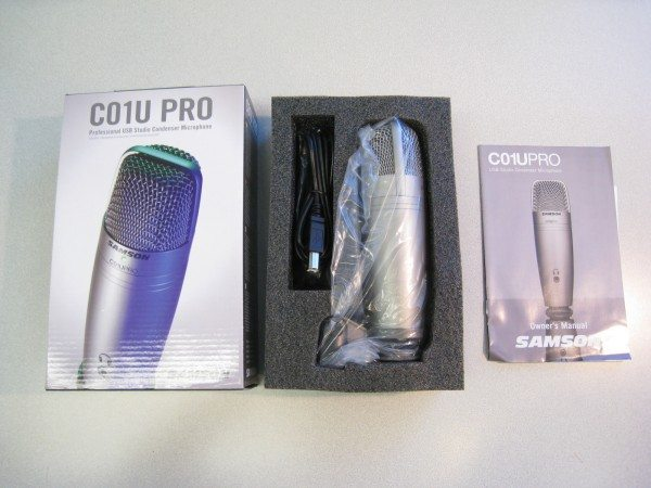 Samson CO1U Pro mic 02