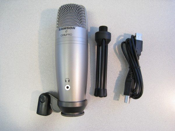 Samson CO1U Pro mic 03