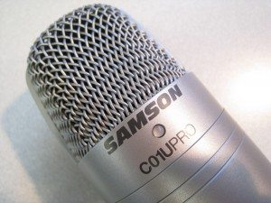 Samson CO1U Pro mic 05