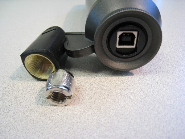 Samson CO1U Pro mic 07