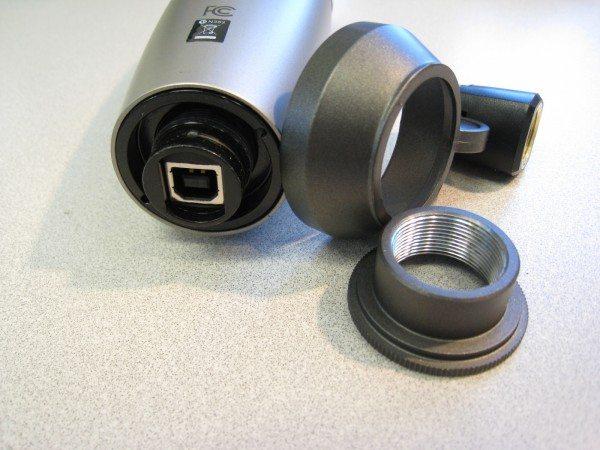 Samson CO1U Pro mic 08