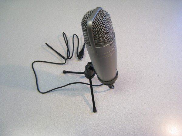 Samson CO1U Pro mic 09