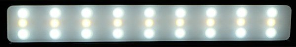 TaoTronics LED lamp reading