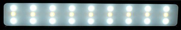 TaoTronis LED lamp study
