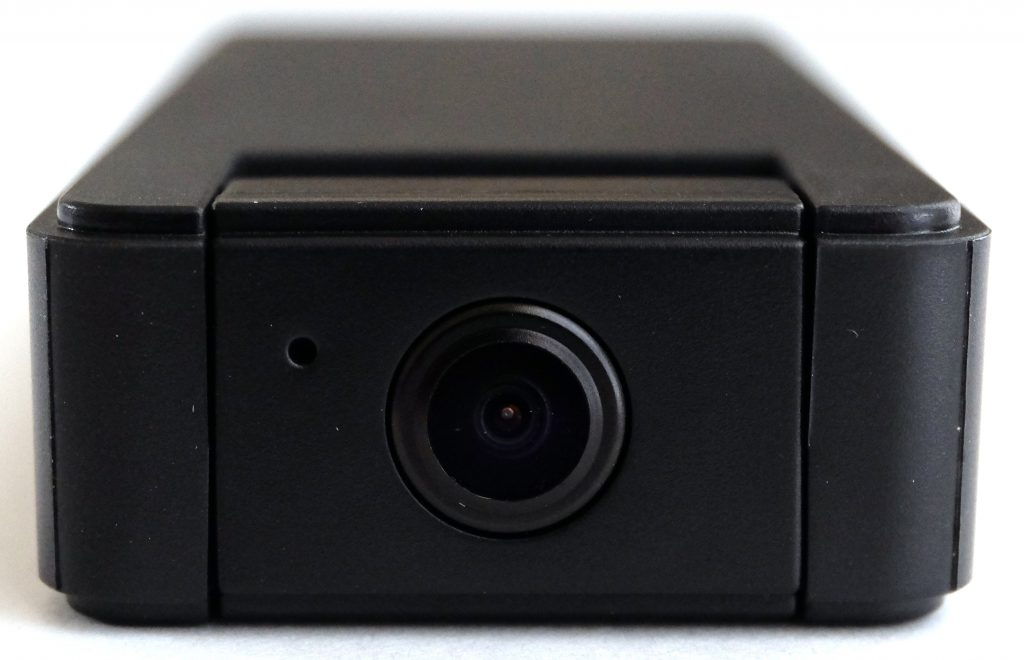Zetta Z16 HD Wide Angle Intelligent Security Camcorder ...