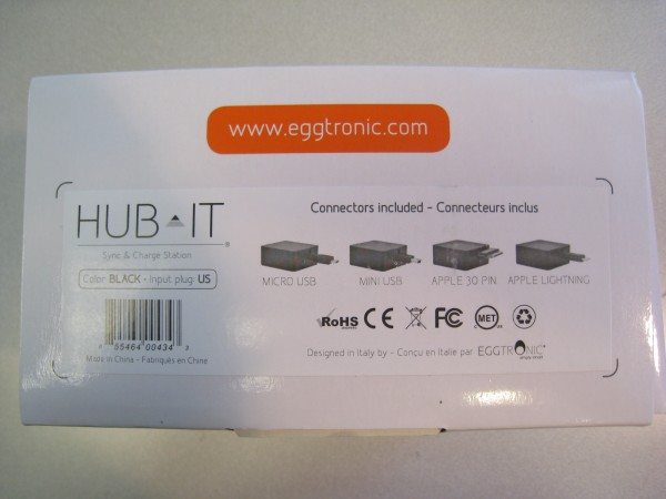 eggtronic hub it 04