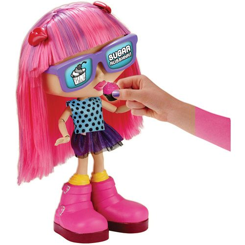 Toys For Girls Lol : The new gabby doll from chatsters™ will be your daughter s