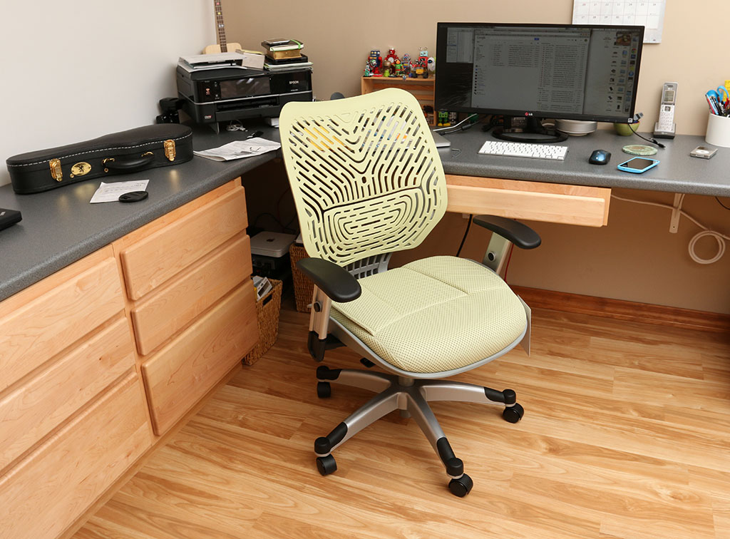 office star space revv 86 series spaceflex manager s chair review