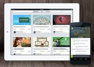 udemy-learning-app