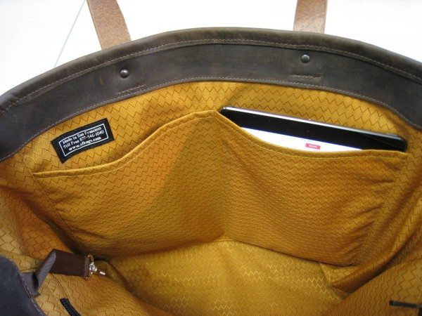 waterfield franklin tote 11