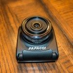 Papago GoSafe 200 dashcam review