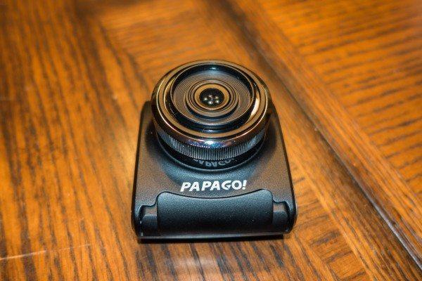 02) The Papgo Unit