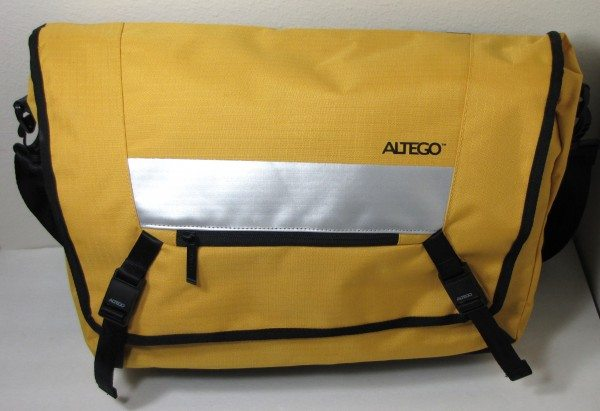 Altego Lunar Mirror Messenger-2