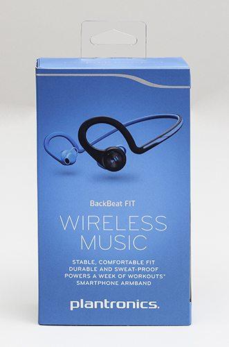 Plantronics Backbeat Fit Headphones Review The Gadgeteer