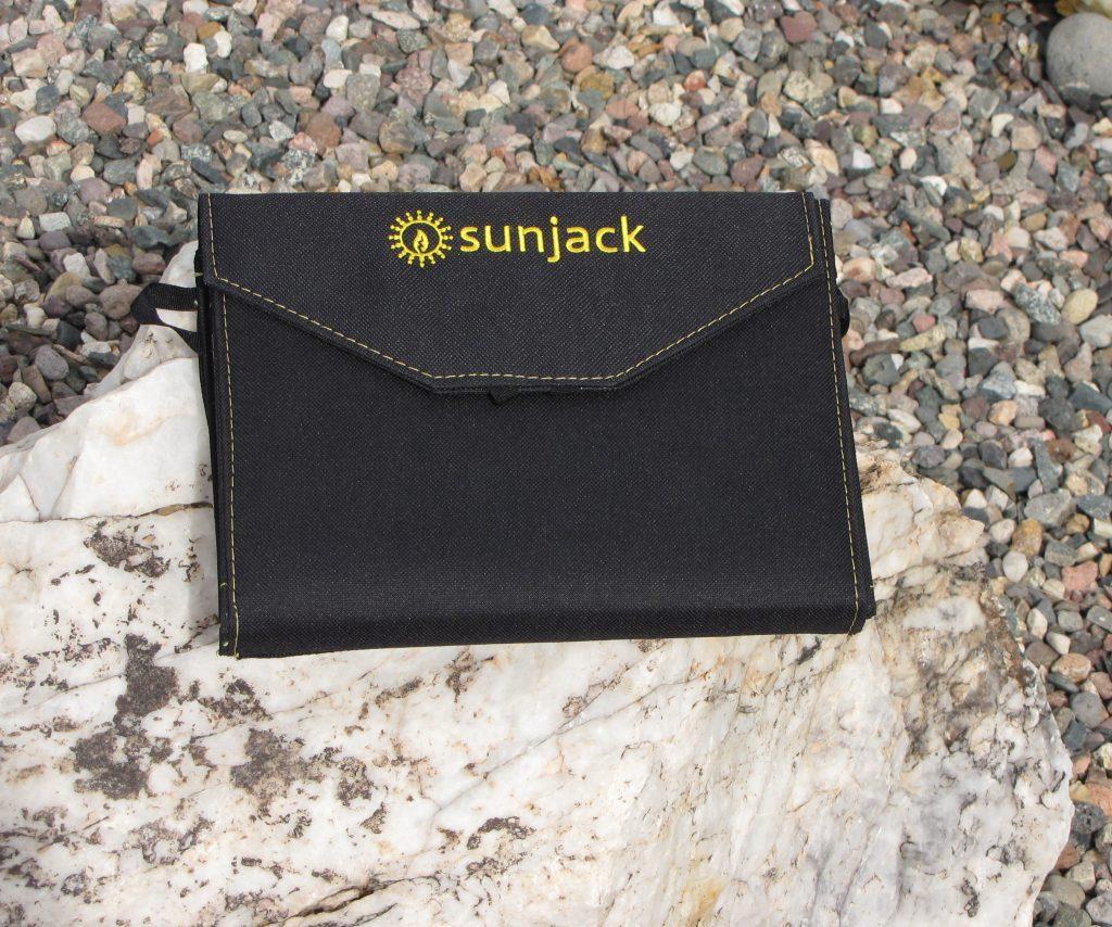 GigaWatt SunJack-1