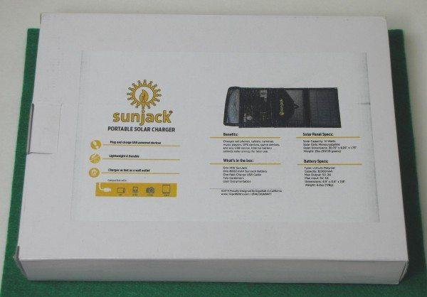 GigaWatt SunJack-2