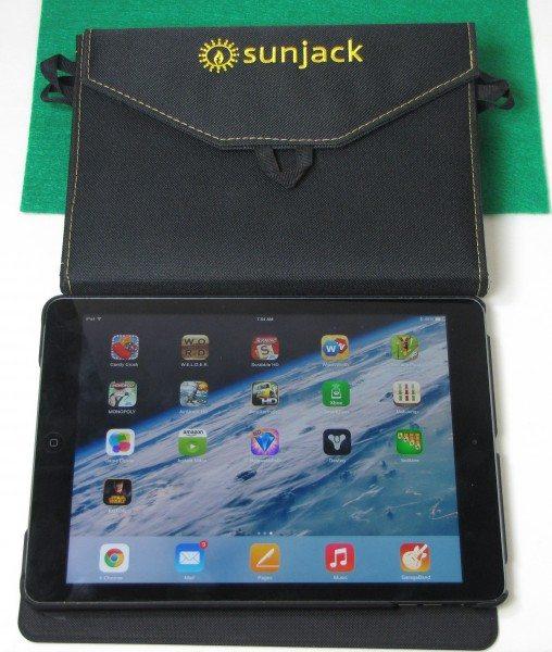 GigaWatt SunJack-7