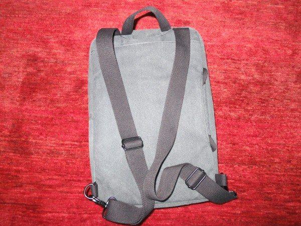 HEX backpack straps