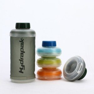 Hydrapack Stash Bottle