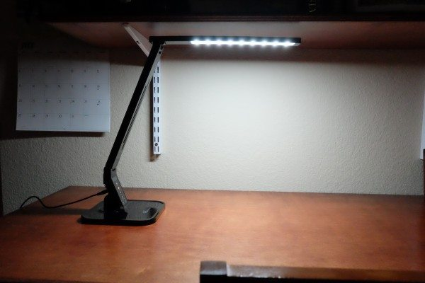 TaoTronis LED lamp study 2