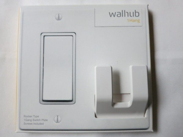 Walhub 1Hang package front